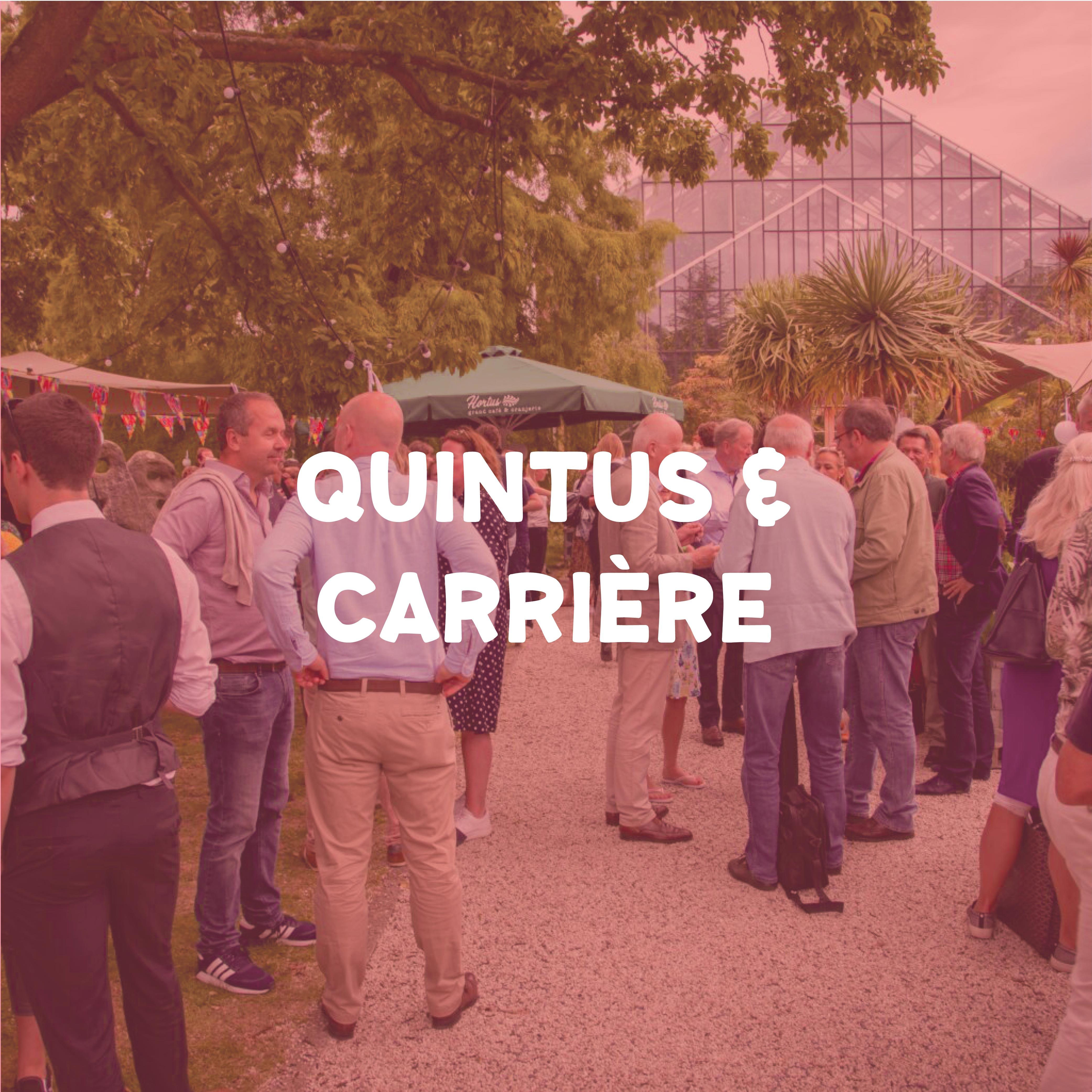 Quintus & carriere